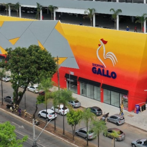 Shopping Gallo