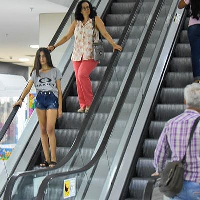 Shopping Gallo