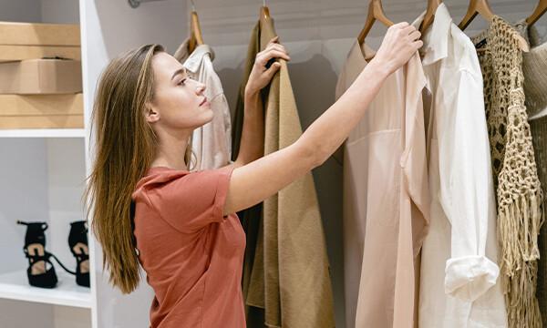 Como escolher seu estilo de roupas: a moda é única!