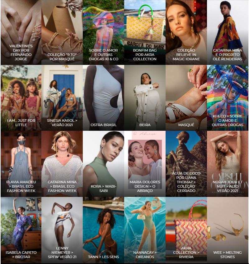 calendário de moda brasileira