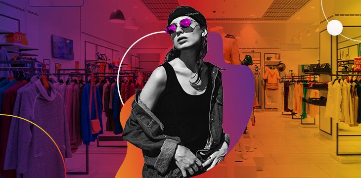 Como encontrar o seu estilo de moda