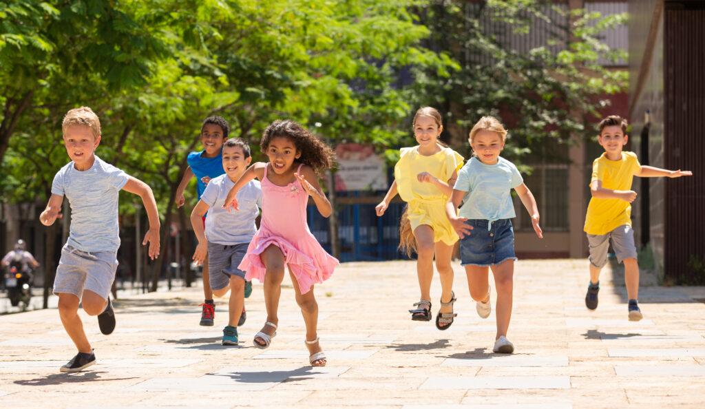 moda infantil primavera 2021